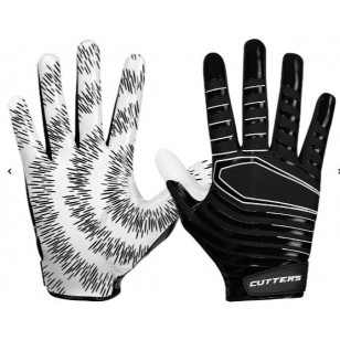 Cutters Rev 3.0 Youth Receiver Gloves