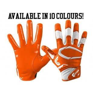 Cutter Rev Pro Receiver Gloves