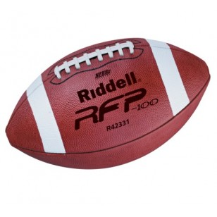 Riddell RFP-100 Leather Football