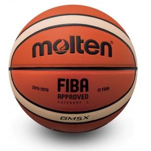 MOlten BGMX Series Basketball