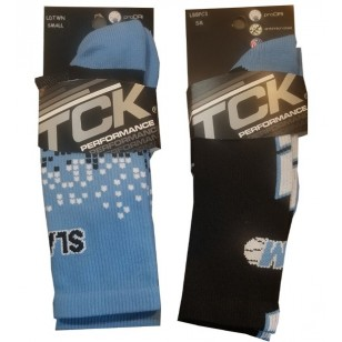 TCK Socks - SLAM Basketball