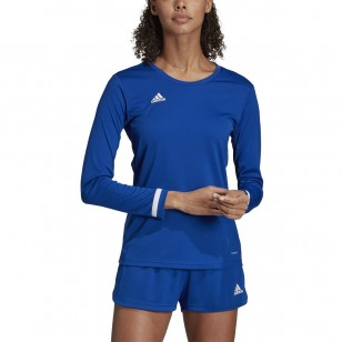 adidas T19 Long Sleeve Jersey