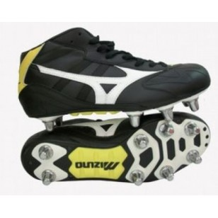 Mizuno Timaru Mid Rugby Boot