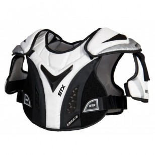 STX Cell II Lacrosse Shoulder Pads