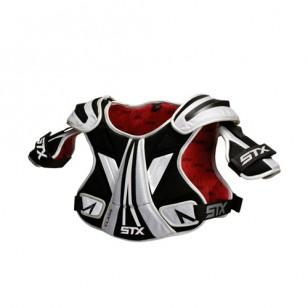 STX Clash Lacrosse Shoulder Pads
