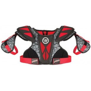 Warrior Gremlin Box Shoulder Pad
