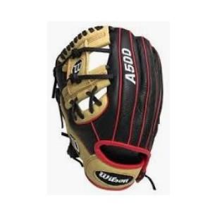 Wilson A500 Baseball Glove