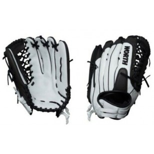 Worth Legit Softball Glove