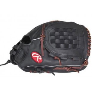 "Rawlings Gamer Softball Glove (12.5"")"