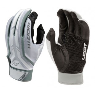 Worth Legit W's Batting Gloves