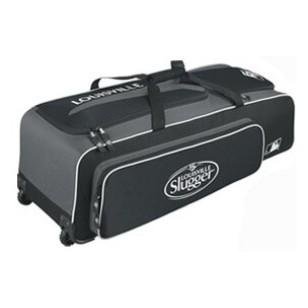 Louisville Slugger Series 5 Rig Wheeled Bag