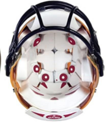 Helmet Accesories