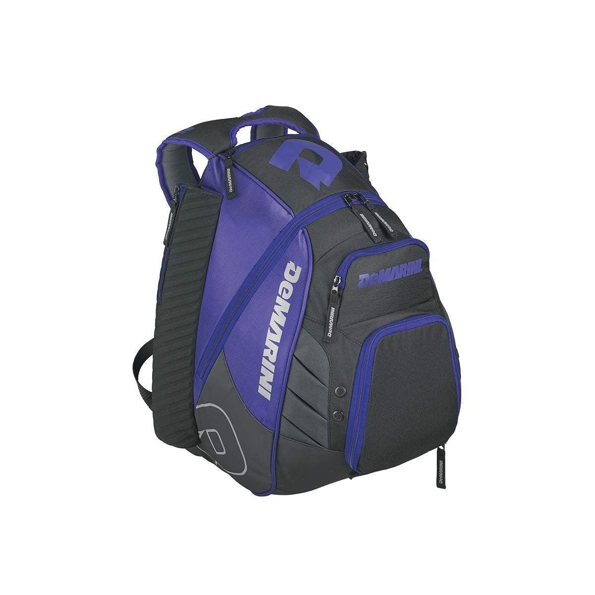 Player Backpacks