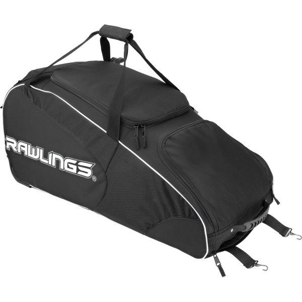 Player Gear Bags