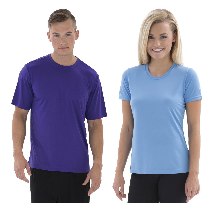 T-Shirts & Activewear