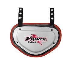 "Power SPX Back Plate (10 3/4"") - R4899700010"