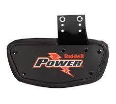 Power PK Back Plate (Small) - R48990