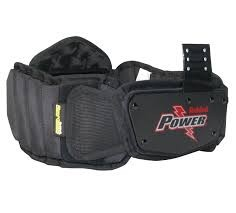 Power PK Rib Belt