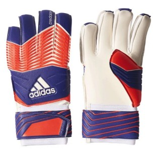 adidas Predator Competition Soccer Goalie Gloves