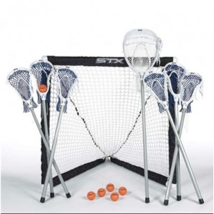 STX FiddleSTX Game Set - 6 Player