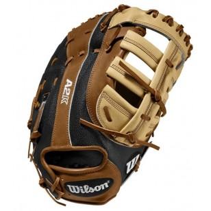 Wilson 2020 A2K 2820SS 12.25'' Baseball First Baseman Mitt