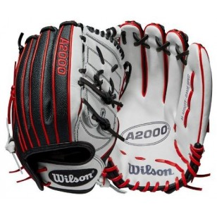 "Wilson 2020 A2000 12.25"" MA14 GM Pitcher Fastpitch Glove"