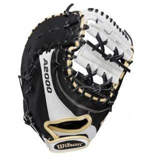 Wilson 2020 A2000 Fast-Pitch First Base Mitt