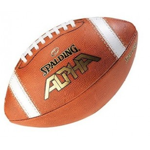 Spalding ALPHA Football