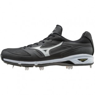 Mizuno Dominant IC Metal Cleats - Low Cut