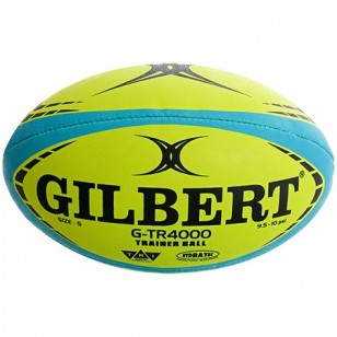 Gilbert G-TR4000 Trainer Rugby Ball