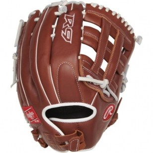 Rawlings R9 Series 13 in Fastpitch Glove