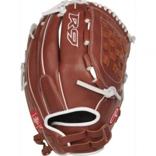 Rawlings R9 Series 12.5 in Fingershift Fastpitch Glove