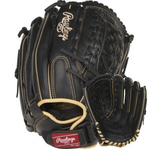 Rawlings Shut Out 12.5 Outfield Glove