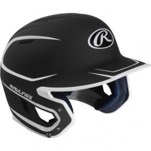 Rawlings Mach Junior Two-Tone Matte Helmet