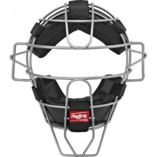 Rawlings Adult Lightweight Hollow Wire Catcher/Umpire Mask