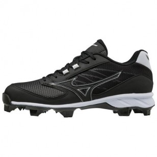 Mizuno 9-Spike Dominant TPU Molded Baseball Cleat
