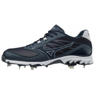 Mizuno 9-Spike Dominant 2 Low-Cut Baseball Cleat