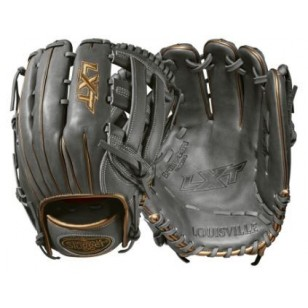 "Louisville Slugger LXT 12.5"" Fast-Pitch Fielding Glove"