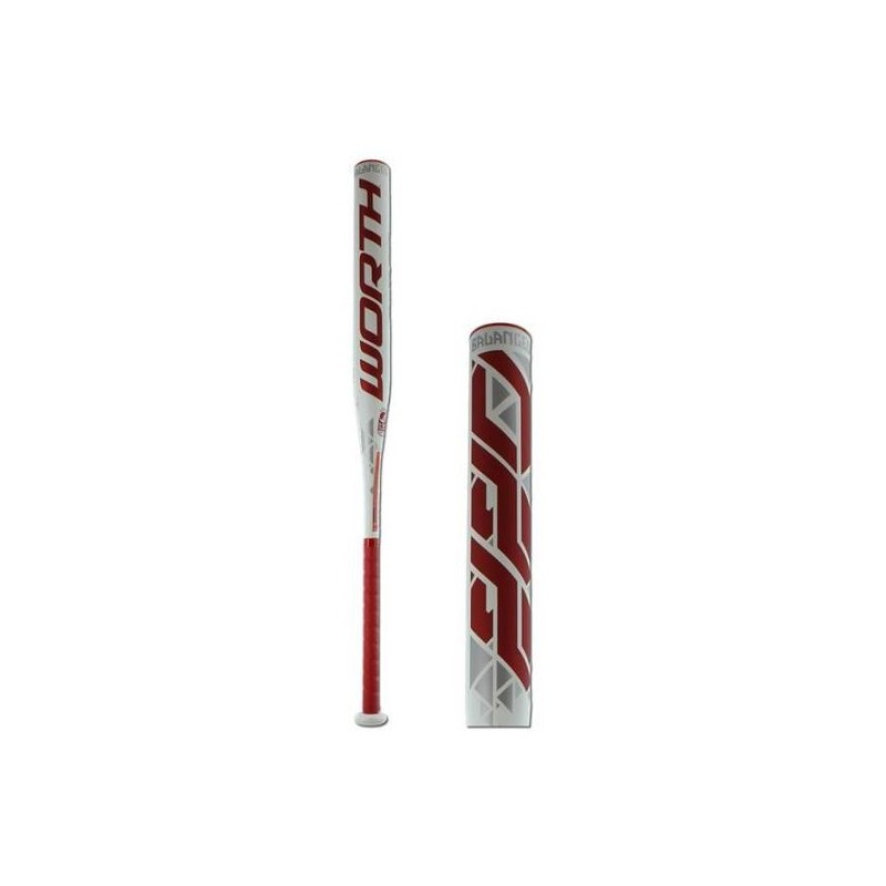 Worth 220 Softball Bat