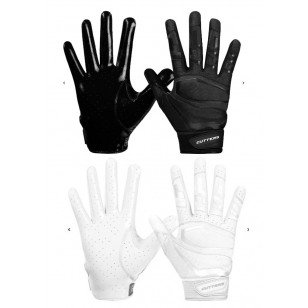 Cutters Rev Pro 3.0 Solid Receiver Gloves