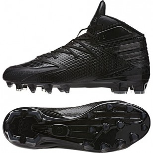Adidas Freak X Carbon Mid Football Cleats