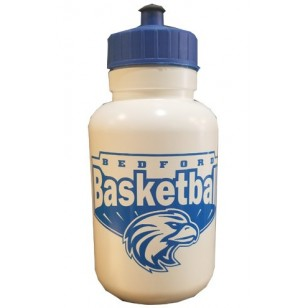 BMBA Water Bottle