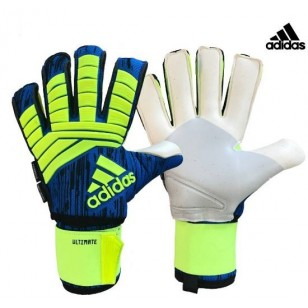Adidas Predator Ultimate Gloves (2018)