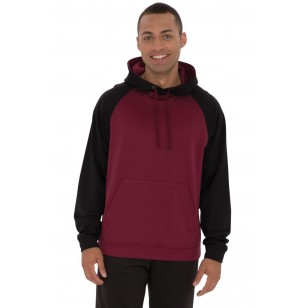 ATC GameDay Two-Tone Hoodie
