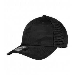 New Era Tonal Mesh Cap