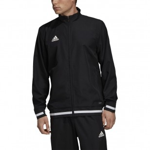 adidas T19 Woven Track Jacket