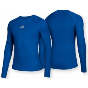 adidas AplhaSkin Long Sleeve