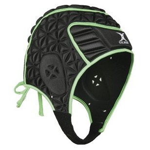 Gilbert Evolution Headguard