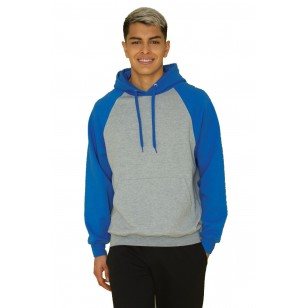 ATC Everyday Fleece Two-tone Hoodie