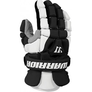 Warrior Riot 2 Lacrosse Gloves